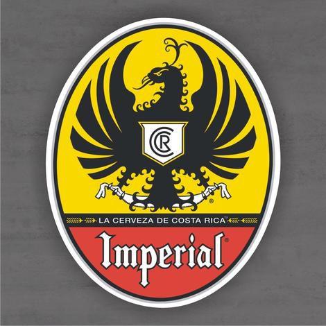 Quadro Decorativo de Bar - Imperial - Mdf 3mm
