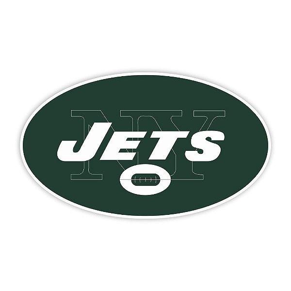 Quadro Decorativo NFL Futebol Americano New York Jets