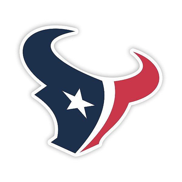 Quadro Decorativo NFL Futebol Americano Houston Texans