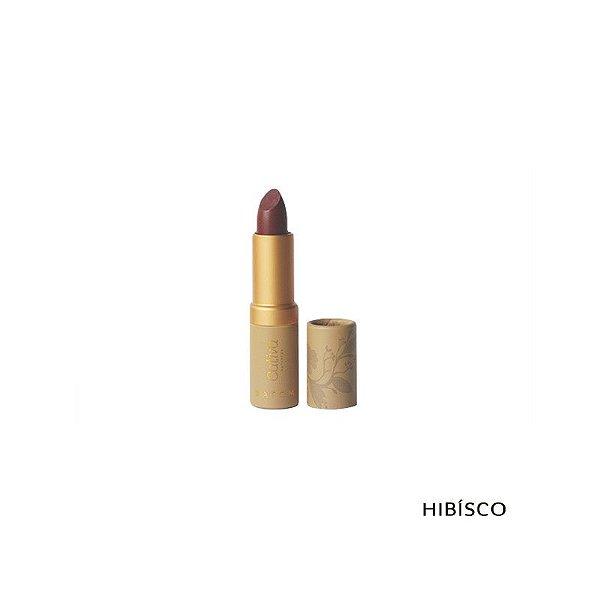 Batom Hibisco 4g - Cativa Natureza