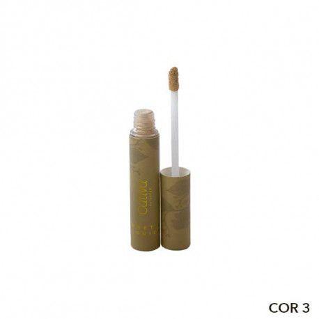 Corretivo Líquido  Cor 3 7ml - Cativa Natureza