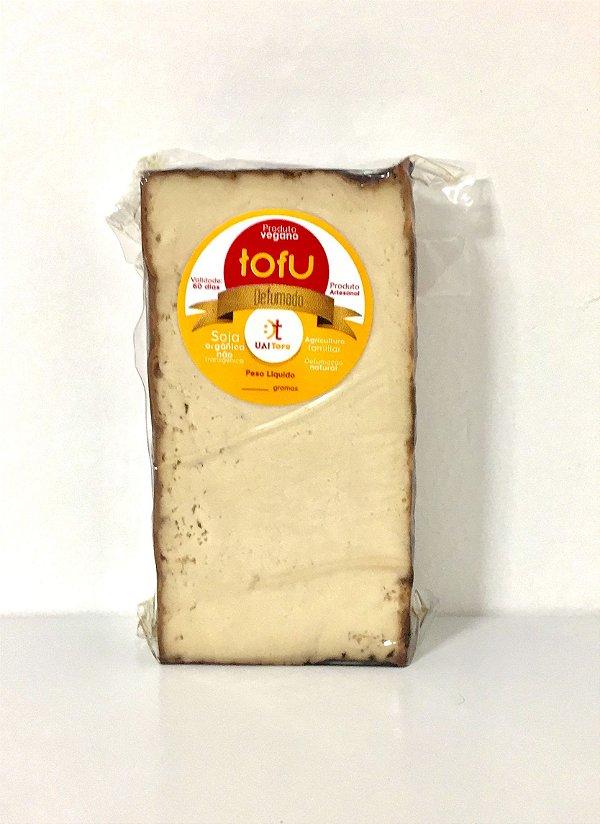 Tofu Defumado Peça 300g - Uai Tofu