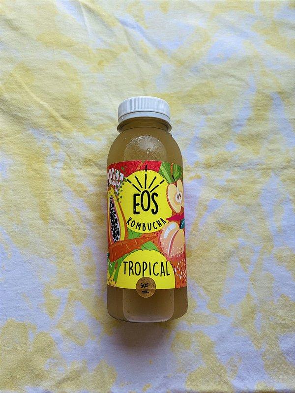 Kombucha tropical 300mL - EOS