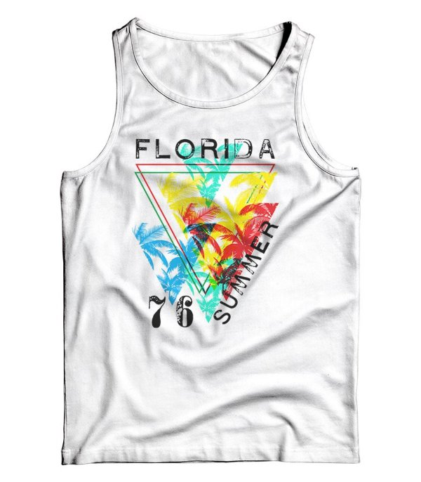 Regata Basic Florida Summer