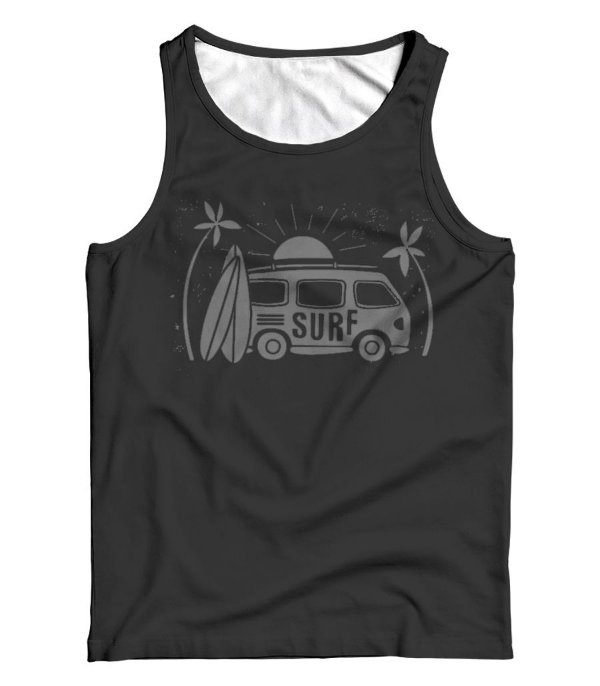 Regata Basic Kombi Surf Summer