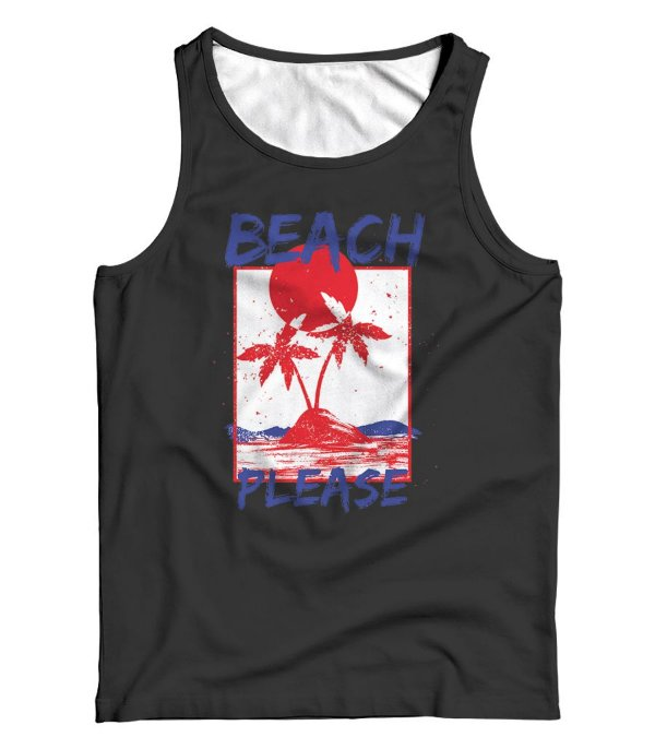 Regata Basic Beach Please Summer