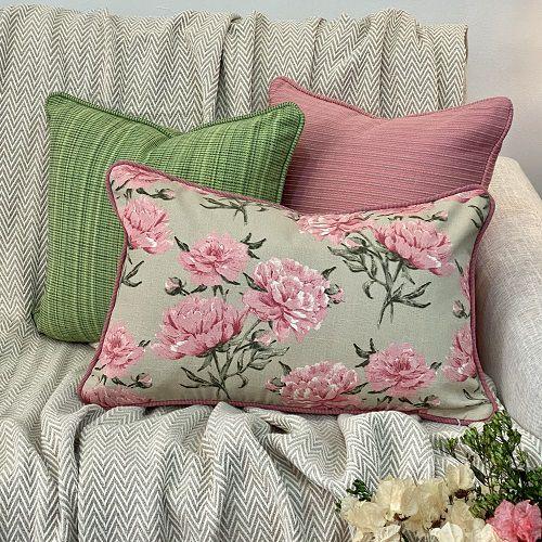 Kit Baguete Florata Flores Rosé