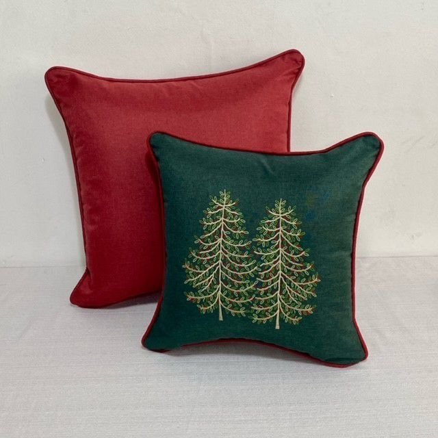 Kit Arvore Natal Verde