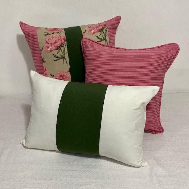 Kit Big Florata Flores Rosé PW