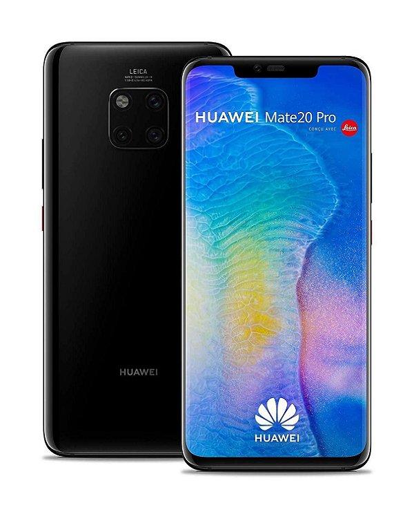 Huawei Mate 20 Pro Dual 128gb 6gb Ram - Todas as cores