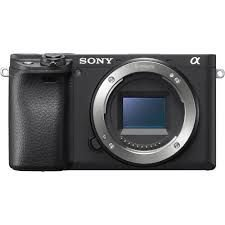 Câmera Sony Alpha a6400
