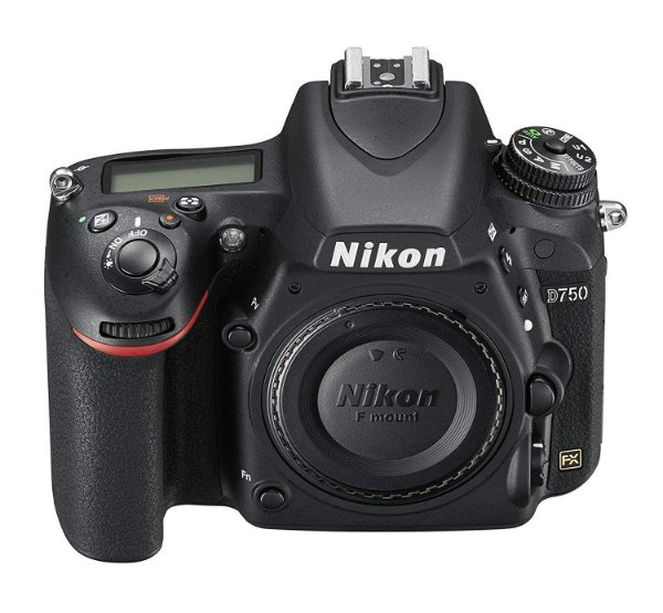 Camera Nikon D750