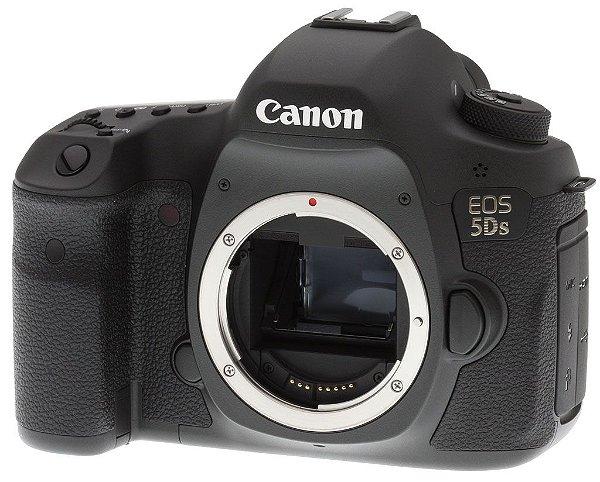 Camera Canon EOS 5DS