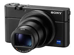 Camera Sony Cyber-shot Dsc Rx100 Vi Mark 6