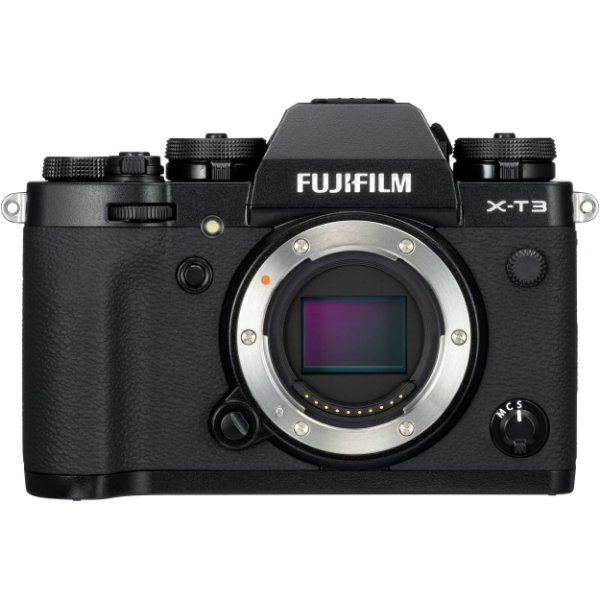 Câmera Digital Fujifilm X Series X-t3