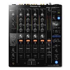 Mixer Pioneer Djm 750 MK2