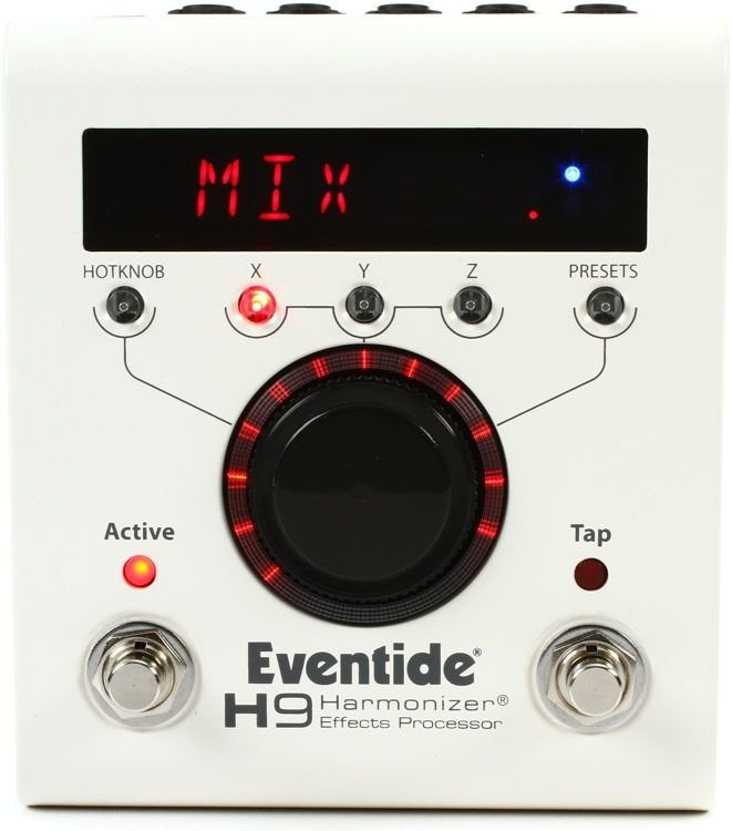 Pedal Eventide H9 Max