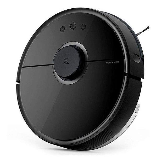Robô Aspirador Xiaomi Roborock S55 / S5 2a Geração