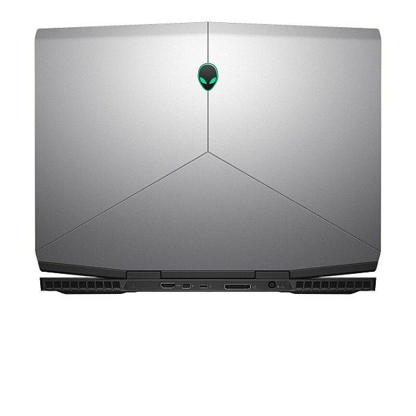 Alienware m15 Notebook Gamer 15.6 Polegadas i7 16Gb ram GTX 1660 Ti 1Tb Hd + 256gb SSD