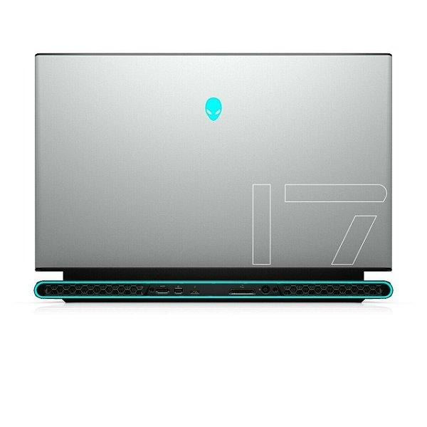 Alienware M17 Notebook Gamer 17.3 Polegadas i7 RTX 2070 16Gb Ram 1TB SSD
