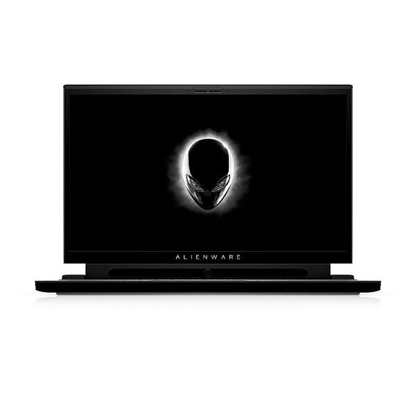 Alienware m17 Notebook Gamer 17.3 Polegadas i7 NVIDIA 2060 16GB Ram 256GB SSD