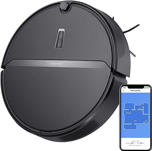 Robô Aspirador Xiaomi Roborock E4