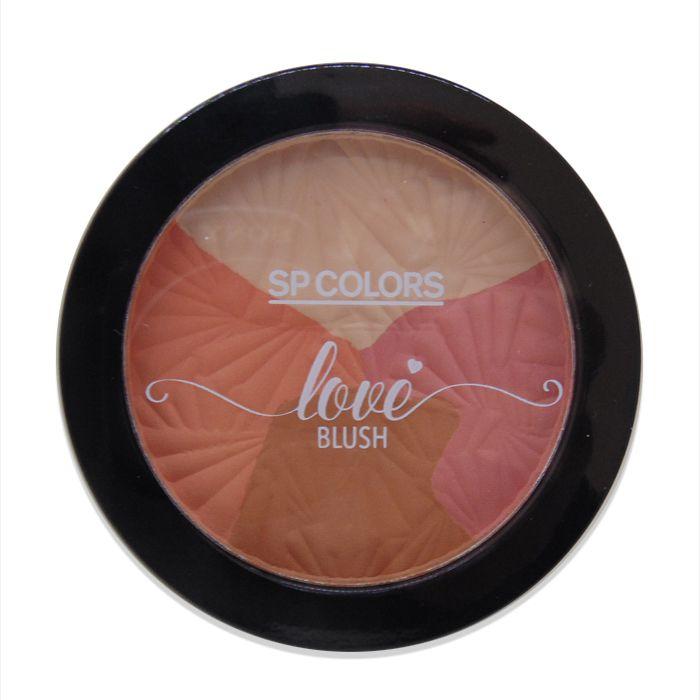 Blush Sp Colors Love Blush