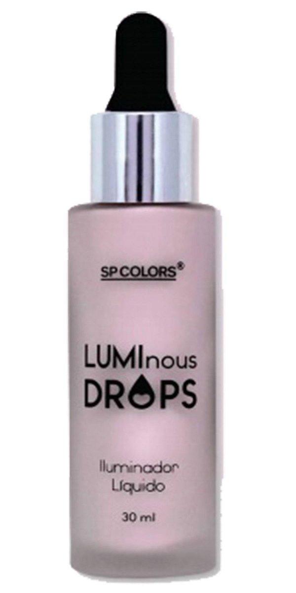 Iluminador Líquido Sp Colors Luminous Drop