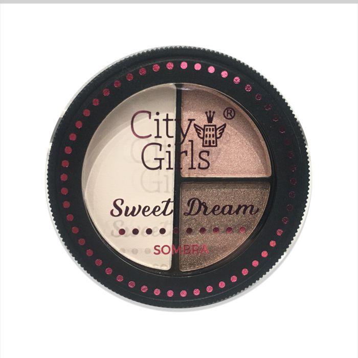 Sombra City Girls Sweet Dream