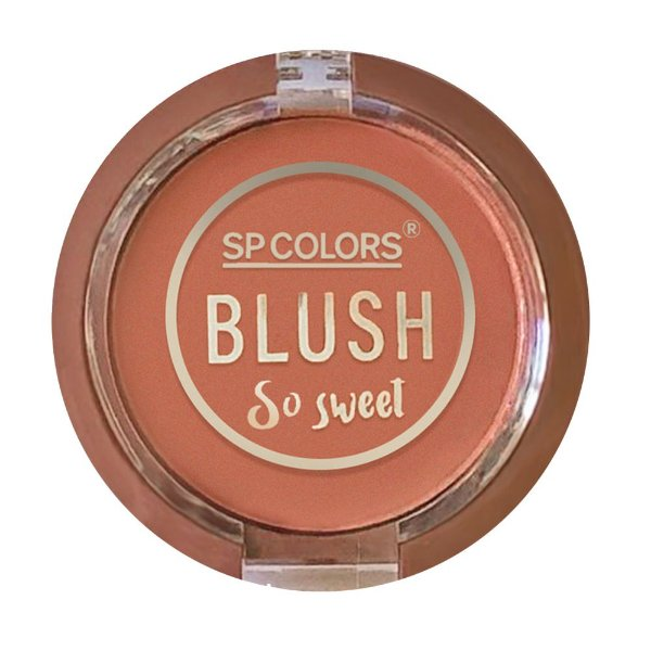 Blush SP Colors So Sweet