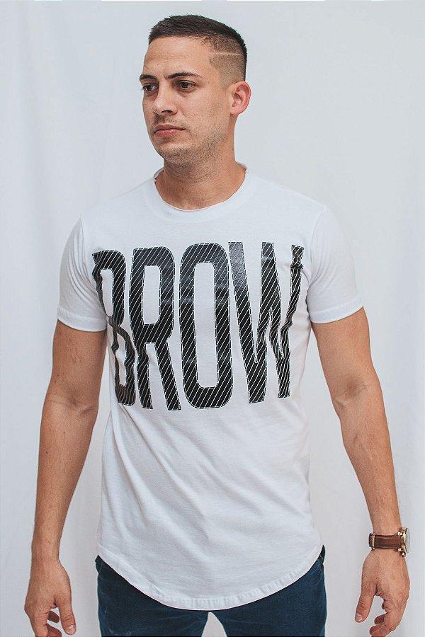 Camiseta Long Brothers Brow
