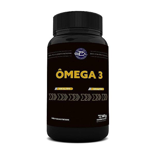 OMEGA 3 G2L 90 CAPS
