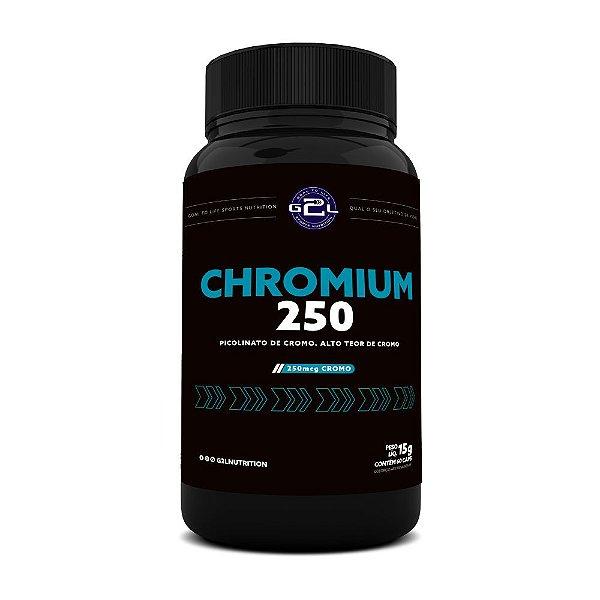 CHROMIUM 250 G2L 60 CAPS