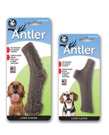 PET QWERKS TOYS Antler