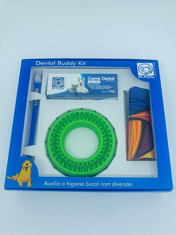 BUDDY TOYS Dental Kit