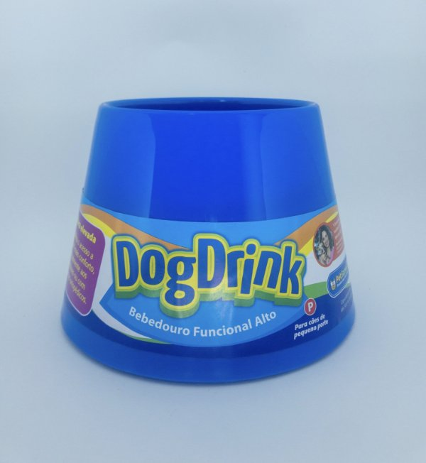 PET GAMES Dog Drink