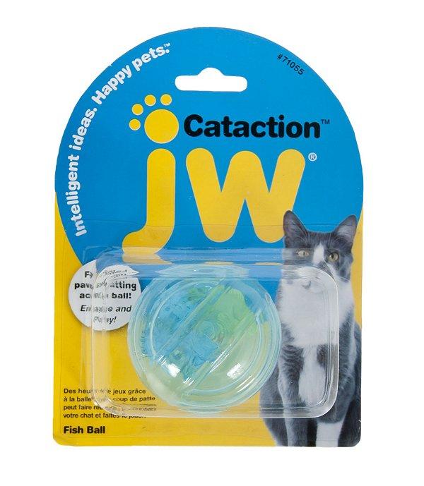 JW Fish Ball