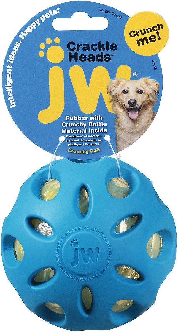 JW Crackler Ball