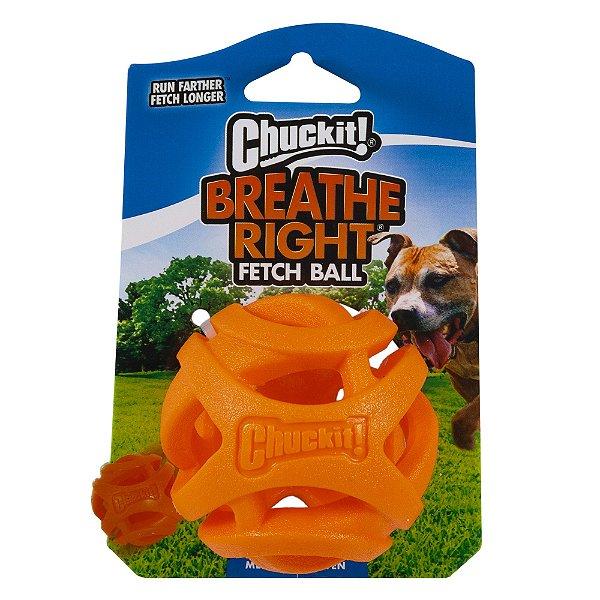 CHUCKIT! Breathe Right