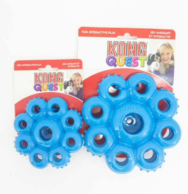 KONG Quest Star Pods