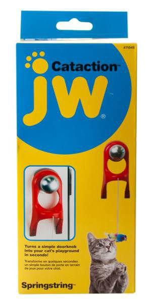 JW Springstring