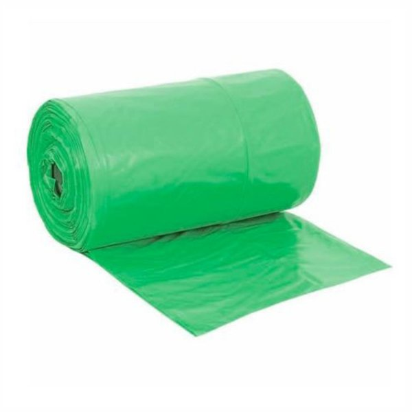 Lona Plástica Verde 4x100 50KG Ref200