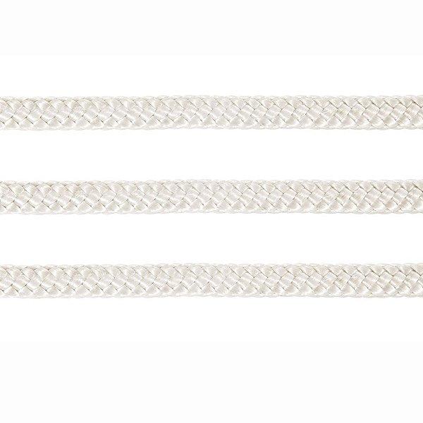 Corda Pet Branca 10 mm - 155 Metros