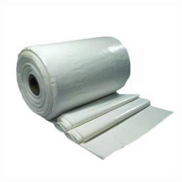 Lona Plástica Leitosa 8X100 80 KG Ref 150