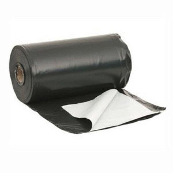 Dupla Face Preta e Branca Nortene 8x100 113Kg  Ref 200 Anti UV 8 Meses de Garantia
