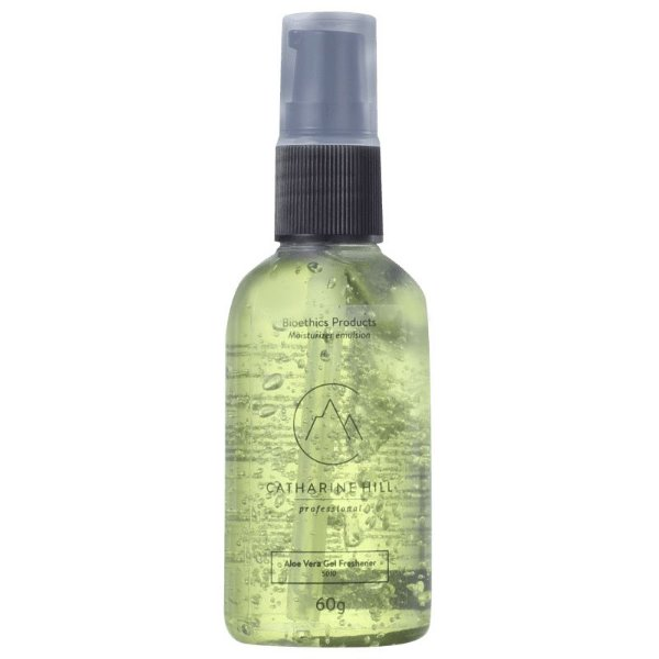 Gel Freshner Aloe Vera - Hidratante Refrescante e Calmante para Pele