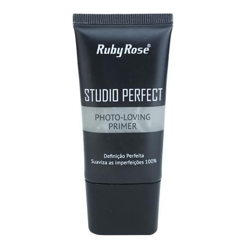 Ruby Rose Primer Studio Perfect Pele Macia e Aveludada