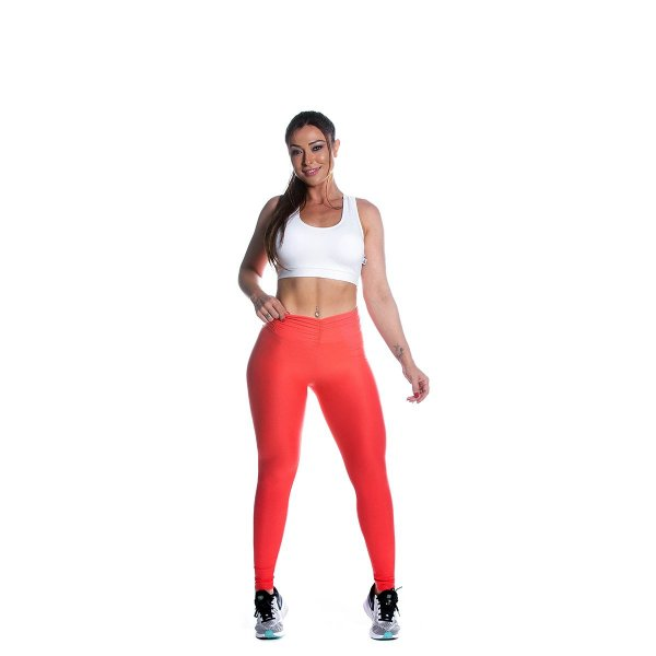 Conjunto Top e Legging Light Movimento e Cia