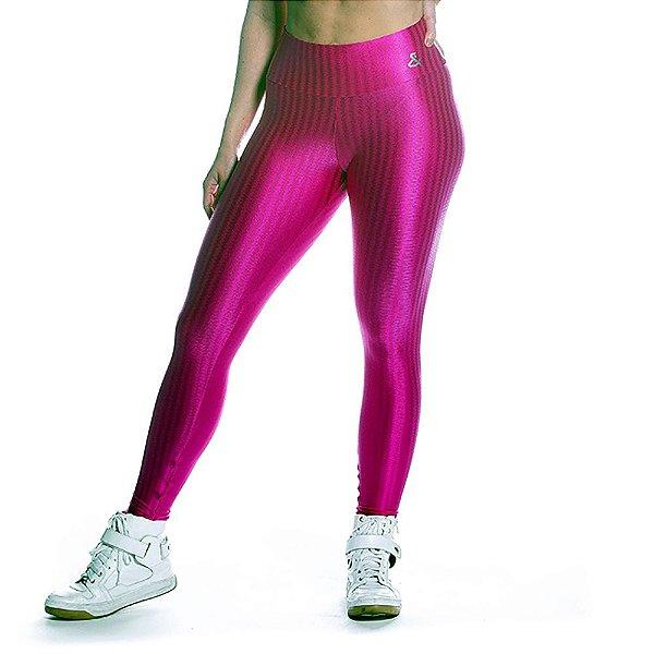 Legging Oregon Pink Love Movimento e Cia