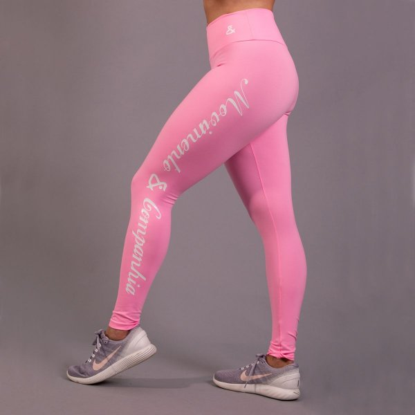 LEGGING SUPPLEX M&C